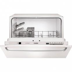 Встраиваемая посудомоечная машина AEG F55200VI0