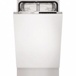 Встраиваемая посудомоечная машина с 9 программами AEG F88400VI0P