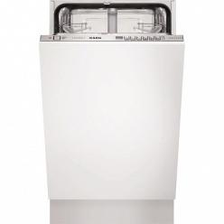 Встраиваемая посудомоечная машина AEG F78400VI0P