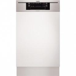 Встраиваемая посудомоечная машина AEG F65401IM0P