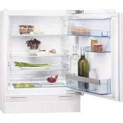 Встраиваемый холодильник AEG SKS58200F0