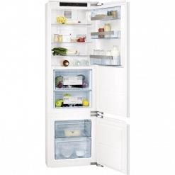 Встраиваемый холодильник однокомпрессорный AEG SCZ71800F0