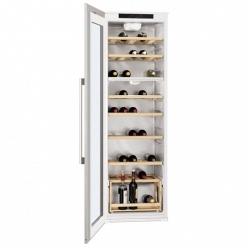 Винный шкаф однокомпрессорный AEG SWD81800L1