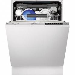 Встраиваемая посудомоечная машина на 15 комплектов Electrolux ESL98510RO