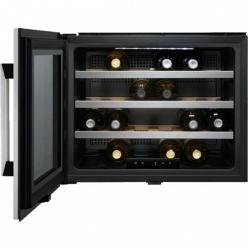 Винный шкаф однокомпрессорный Electrolux ERW0670A