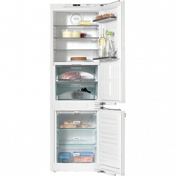 Встраиваемый холодильник Miele KFN37682iD