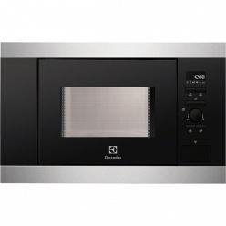 Микроволновая печь c грилем Electrolux EMS17006OX