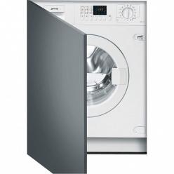 Встраиваемая стиральная машина Smeg LSTA 147S