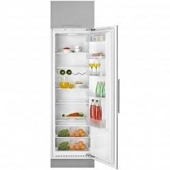 Серебристый Встраиваемый холодильник Teka TKI2 300