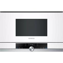Микроволновая печь без гриля Siemens BF 634LGW1