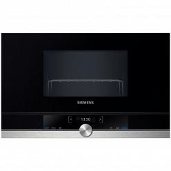 Микроволновая печь без конвекции Siemens BE 634RGS1