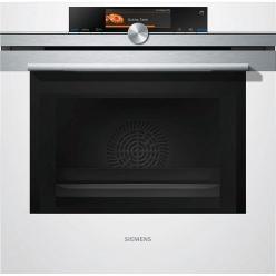 Духовой шкаф c функцией свч Siemens HN 678G4W1