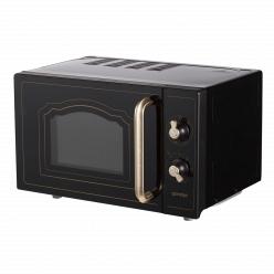 Черная Микроволновая печь Gorenje MO4250CLB