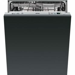 Встраиваемая посудомоечная машина с 5 программами Smeg STA 6539L3