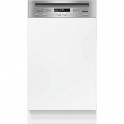 Встраиваемая посудомоечная машина на 9 комплектов Miele G4700 SCi