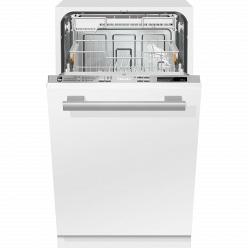 Встраиваемая посудомоечная машина на 9 комплектов Miele G4860 SCVi