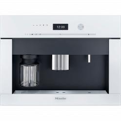 Встраиваемая кофемашина c возможностью приготовления капучино Miele CVA6401 BRWS