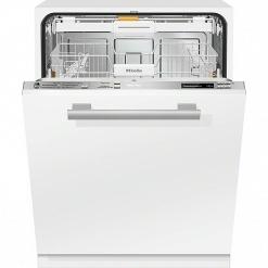 Встраиваемая посудомоечная машина с 9 программами Miele G6470 SCVi