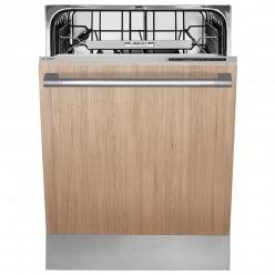 Встраиваемая посудомоечная машина на 15 комплектов Asko D 5536XL