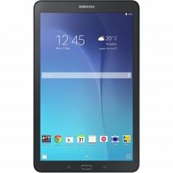 Планшет Samsung Galaxy Tab E T561 9.6 8Gb 3G Black (T561NZKASER)