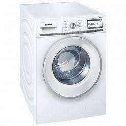 Немецкая стиральная машина Siemens WM 16Y792OE