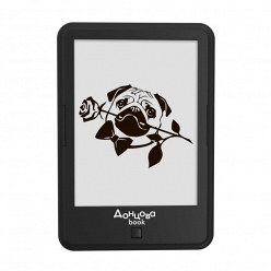 Onyx Dontsova Book black