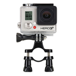 GoPro GRH30 (Handlebar Seatpost Pole Mount 11–18mm)