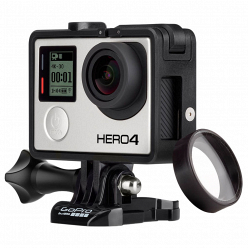 GoPro AGCLK-301 (Protective Lens)