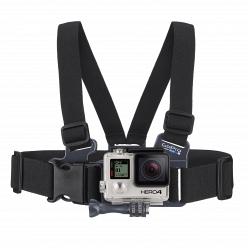 GoPro ACHMJ-301 (Jr. Chesty: Chest Harness)
