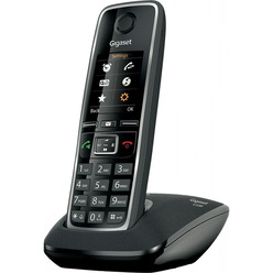 Радиотелефон Gigaset C530 black