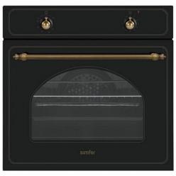 Духовой шкаф Simfer B6GL12001