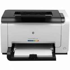HP LaserJet CP1025 Color (CF346A)