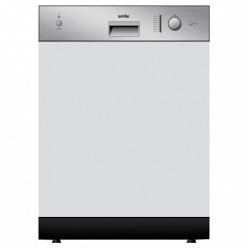 Встраиваемая посудомоечная машина на 12 комплектов Simfer BM1201