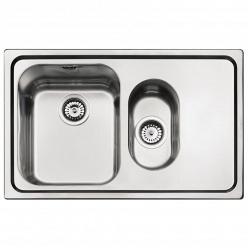 Кухонная мойка Smeg SP 7915D-2