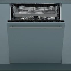 Встраиваемая посудомоечная машина Bauknecht GSXP X264A3