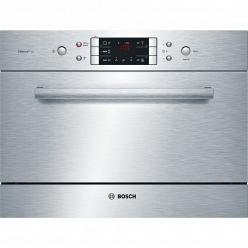 Компактная встраиваемая посудомоечная машина Bosch SKE52M55RU