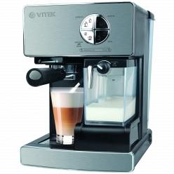 Кофеварка  15 бар Vitek VT-1516