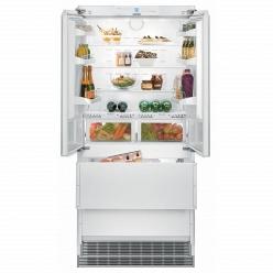 Встраиваемый холодильник трёхкамерный Liebherr ECBN 6256