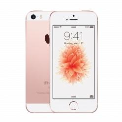 Apple iPhone SE 32Gb розовое золото MP852RU/A