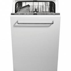 Встраиваемая посудомоечная машина на 9 комплектов Teka DW8 41 FI INOX