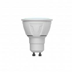 Лампа Volpe LED-JCDR-5W/NW/GU10/O