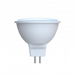 Лампа Volpe LED-JCDR-5W/NW/GU5.3/O