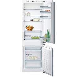 Встраиваемый холодильник Bosch KIN86VF20R