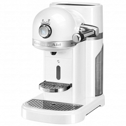 Белая Кофеварка KitchenAid 5KES0503EFP (110315)