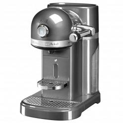 Серебристая Кофеварка KitchenAid 5KES0503EMS (105093)