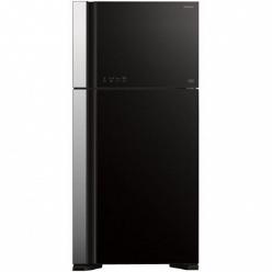 Холодильник Hitachi R-VG 662 PU3 GBK