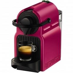 Розовая Кофеварка Nespresso Krups XN 1007