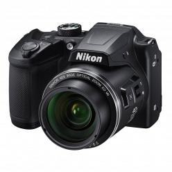 Цифровой фотоаппарат Nikon Coolpix B500 BK