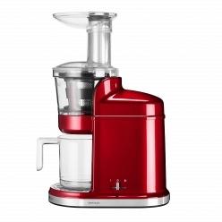 Красная Соковыжималка KitchenAid 5KVJ0111ECA (105262)