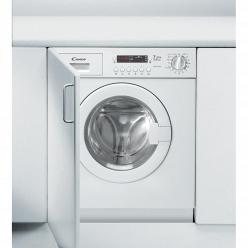 Встраиваемая стиральная машина с сушкой до 5 кг Candy CDB 475DN-07